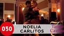 Noelia Hurtado and Carlitos Espinoza – Deseo-Tango, Cluj 2018 – NoeliayCarlitos