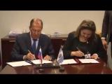 Мир вздохнул с облегчением. Россия и Гватемала договорились не размещать оружие в космосе первыми.
