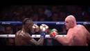 Tyson Fury vs Deontay Wilder Highlights clips amazing sound