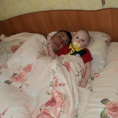 Геннадий Хамалинский, 30 июня 1989, id152013693