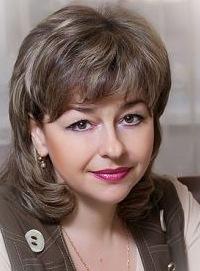 Светлана Крамская, 3 января 1953, Красногорск, id119856129