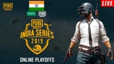 Oppo X PUBG Mobile India Series Online Play Offs - Day 2