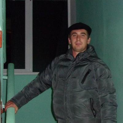 Олег Кириллов, 11 ноября , Красноярск, id65243702