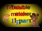 ..ιllιlι.ANIMASH.ιllιlι..Troublemker (1 part for multi collab)