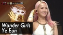 King of masked singer 복면가왕 'What a diamond Sexy Diva' 2round RE BYE 20161009