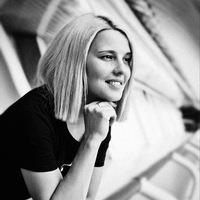 Ксения Иванова фото