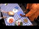 Кулинарный квест с Сачином Сингхом