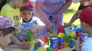 ТВЭл - Одной из самых интересных, развивающих и познавательных игр для ребенка является конструктор.