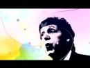Paul McCartney –Dance Tonight (iPod version) - 2007