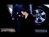 [FanCam] Ким Су Хён на съёмках