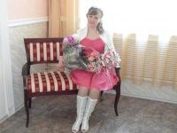Аня Сурикова, 10 сентября 1988, Ковров, id144206269