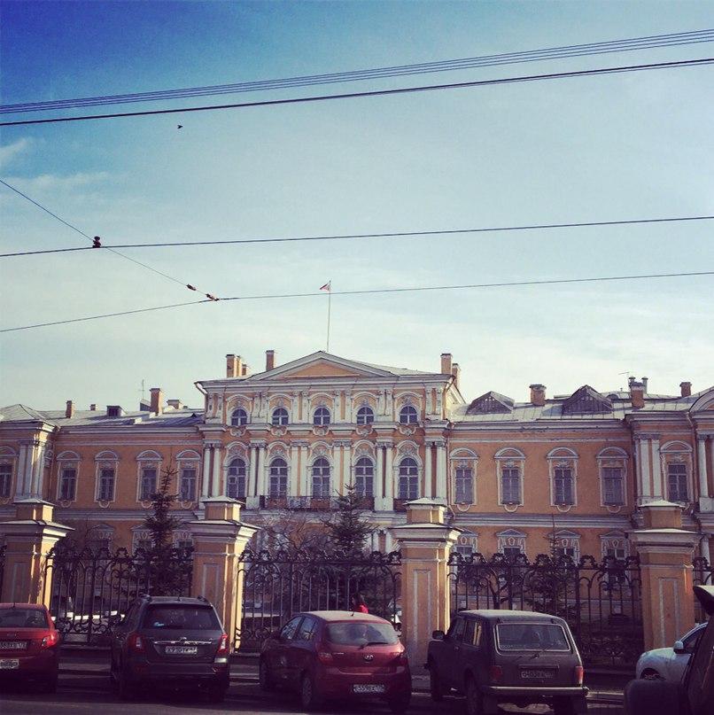 Nina Zhila | Санкт-Петербург