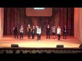 Asian Festival Idol Con 2013 (30.03.2013) - SFVisit - Super Junior - Sexy Free and Single