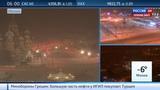 Новости на Россия 24 В ночь с 26 на 27 января на Москву обрушился сильный снегопад