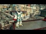Dead Rising 3 - Геймплей в костюме Mega Man