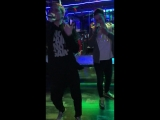 CODE IN в клубе РАЙ (RAI) Ростов 23.03.18