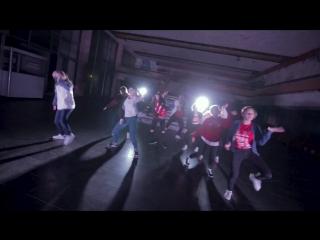 Funky fresh crew (max dance cherkasy) / jay-z - fwmykigi / choreography by dubchak