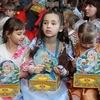 Помощь детям из медновского интерната (Тверь)
