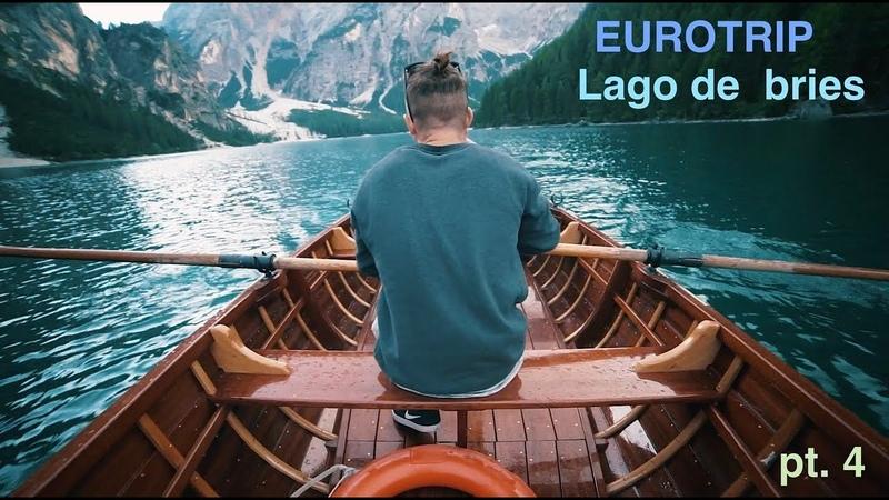 Eurotrip LAGO DE BRIES pt 4
