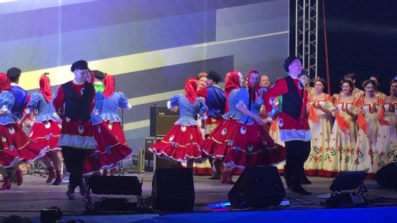 День России 2018 МыРоссия Самара Самарская область