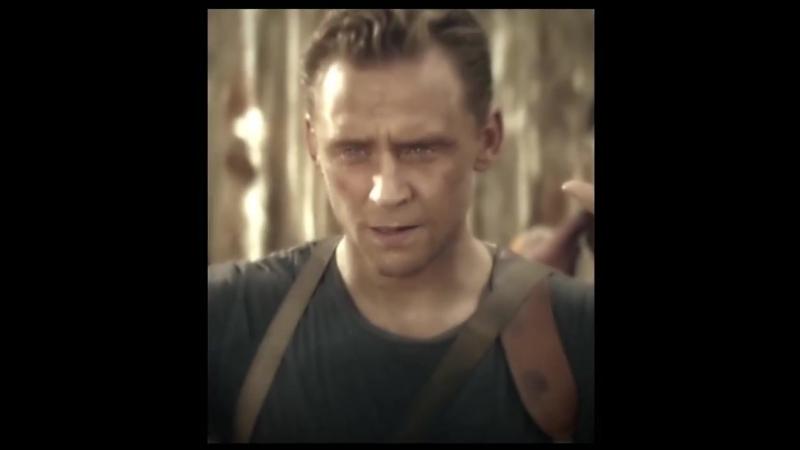 Loki laufeyson x james conrad `1