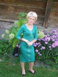 Таня Бабич, 4 декабря 1977, Барнаул, id152832826