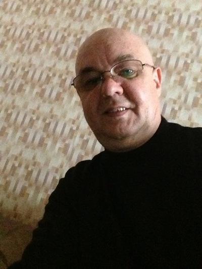 Виталик Сулимов, 8 марта 1989, Химки, id207338414