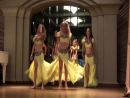 Выпускной бал Школы танцаВосточная феерияЛе Гран Ресторан