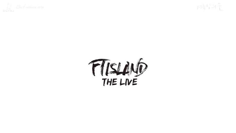 FTISLAND '여름밤의 꿈' Acoustic Live рус суб кириллизация
