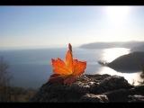 БГ+Аквариум - Танцы на грани весны (клип 2014) HD (оз. Байкал)