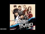 Ha Geun Yeon (하근영) & Ryu Min Ji (류민지) - 테헤란로 114길 11 [You're All Surrounded OST]