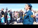 Караул Вахты Памяти на Посту №1 Нижний Новгород. МБОУ Школа №51 2018 год