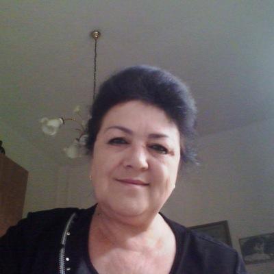 Sharofat Zakirova, 20 августа 1958, Кличев, id212124559