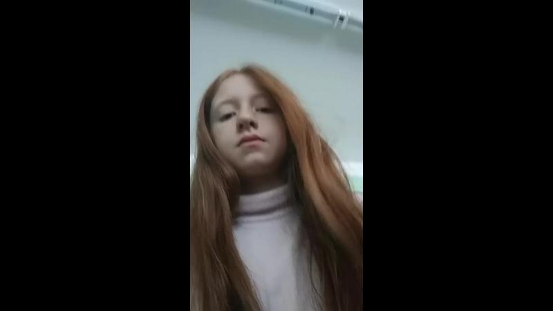 Эмилия Глаголева - Live