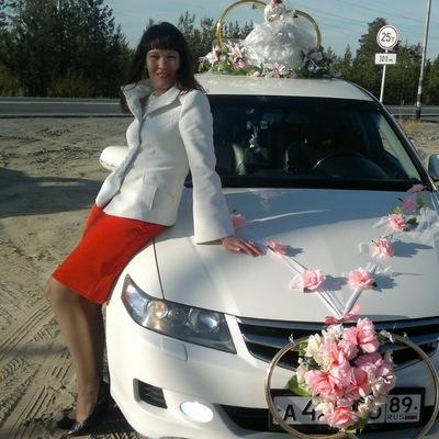 Марина Нурисламова, 18 ноября , Муравленко, id146800853
