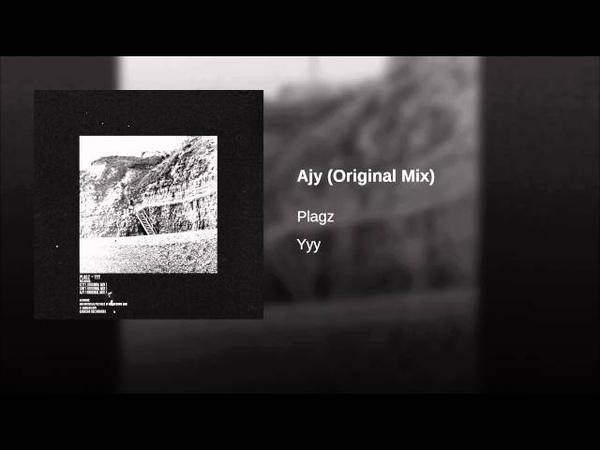 Ajy (Original Mix)