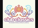 Club Classics: The Greatest Old Skool Anthems Of All Time - CD1