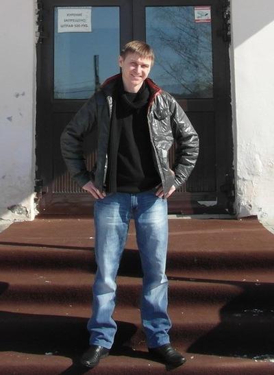 Александр Мусинов, 13 апреля , Казань, id44127106