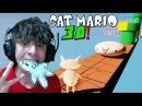 CAT MARIO IN 3D! NON CI CREDO!
