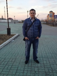 Сергей Биктуганов, 11 февраля 1980, Новый Уренгой, id151659118