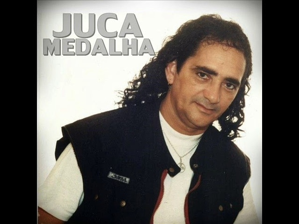JUCA MEDALHA - Sexta,Sábado Domingo