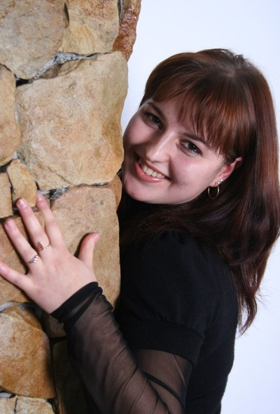 Уляна Сторожко, 31 марта 1991, Киев, id158119274