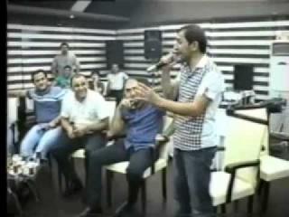 Soyuslu muzikalni popuri 2013 Meyxana (Resad,Perviz,Vuqar,Orxan Atas Yasar