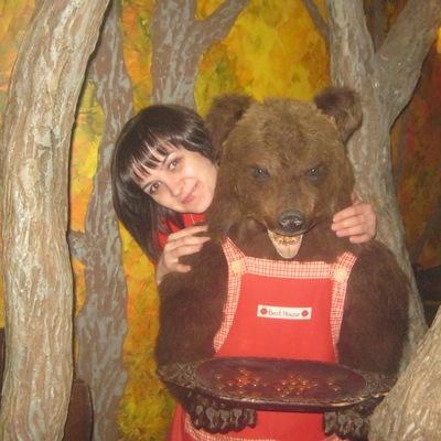 Кристина Безпалько, 9 февраля 1988, Хабаровск, id29525199
