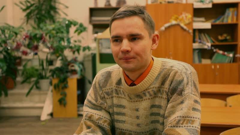 Андрей Владимирович о своей теории