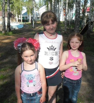 Каролишка Вихорева, 9 июля 1999, Уфа, id227027891