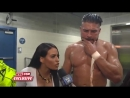 Zelina proclaims that Almas is the future of WWE SmackDown Exclusive July 17 2018