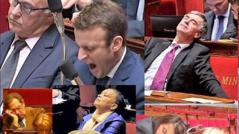 🔥 Macron « les Français n'ont pas le sens de l'effort ». 🔥 Micro-trottoir auprès des Français