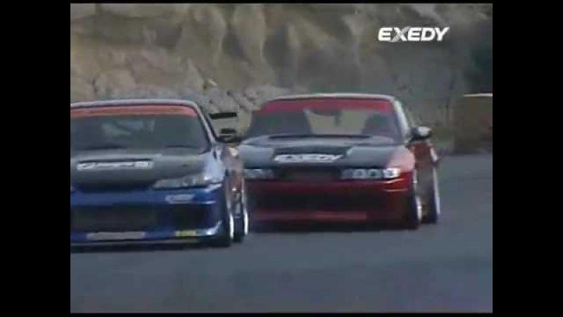 RB WORKS — EXEDY RACING CLUTCH x SuperMade: 吉田貴徳 x 田中 省己