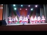 Школа танца КАРАМЕЛЬ 8-10лет